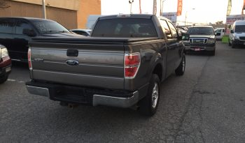2009 Ford F-150 Super Crew 4 Dr Auto 6 Passenger Certified full